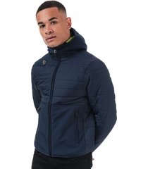 mens bubbla bubble jacket