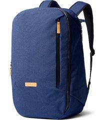 men's bellroy transit backpack - blue