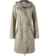 parka (grigio) - bpc bonprix collection
