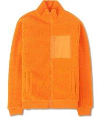 oripi fleece jacket