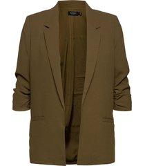 slshirley blazer blazer colbert groen soaked in luxury