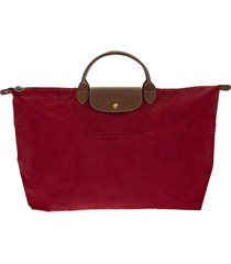 longchamp le pliage - original trave bag