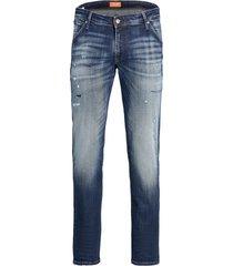 plus-size slim fit jeans tim fox jj 176
