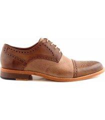 zapato suela briganti hombre liam