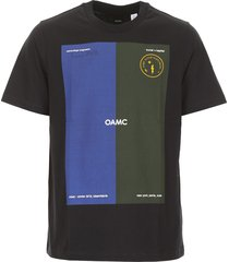 oamc spectrum t-shirt