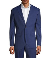 marzotto jetsetter wool suit jacket