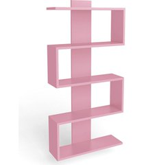 nicho decorativo rosa movelbento