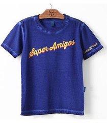 camiseta jokenpô pai super amigos