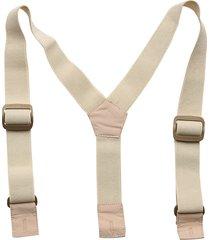 vigge suspenders, m tillbehör creme mini a ture