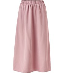 kjol marina hw midi skirt