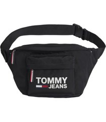 banano cool city negro tommy jeans