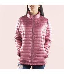 chaqueta de mujer rosada cosmos 100188
