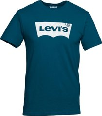levi's men's batwing logo t-shirt