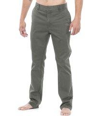 pantalon hombre verde rip curl
