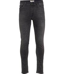 evolve slim jeans zwart tiger of sweden jeans