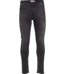 evolve slim jeans zwart tiger of sweden jeans