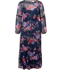 maxiklänning jrfie ls maxi dress