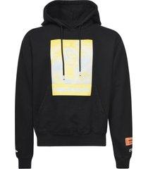 heron preston litho hoodie