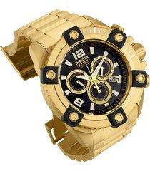 reloj invicta 26110 oro hombres