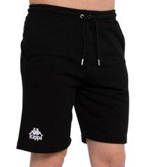 korte broek kappa topen shorts