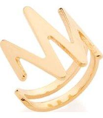 brinco bijoulux  piercing de pressão ear hook de raio semi jóia
