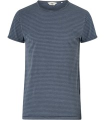 t-shirt fablin ss stripe