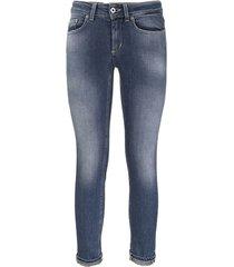 monroe skinny jeans broek