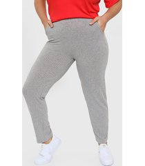 pantalón gris vindaloo sidney babucha