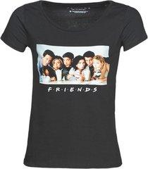 t-shirt korte mouw yurban friends milkshake