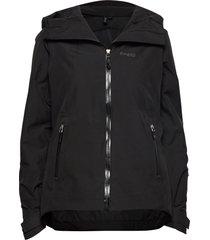 stranda ins hybrid w jkt outerwear sport jackets svart bergans