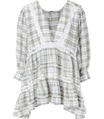 free people blouses