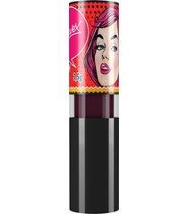 batom matte curvex 3,5g vinho