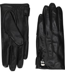 karl lagerfeld gloves