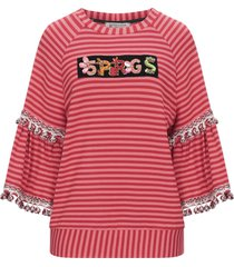 5 progress sweatshirts