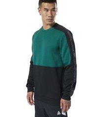 sweater reebok sport meet you there crew sweatshirt