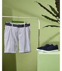 bermuda chino regular fit (bianco) - bpc bonprix collection