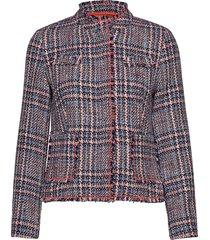 blazer long-sleeve blazer kavaj multi/mönstrad gerry weber