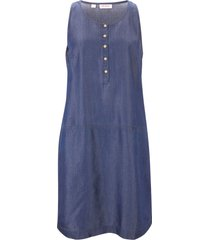 abito di jeans in tencel™ lyocell (blu) - john baner jeanswear