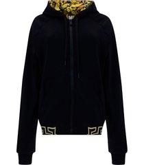 gianni versace hoodie