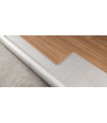 manta reciclada para piso laminado durafloor 40069120, 2,5mm, 1,20m