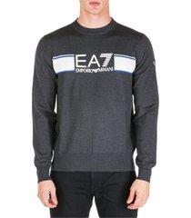 emporio armani ea7 eclypse sweater