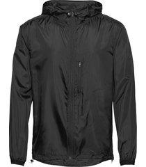 wind jacket borg borg outerwear sport jackets svart björn borg