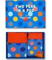 skarpetki 2pack two peas in a pod