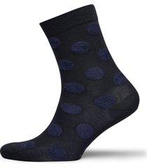 dot fur so lingerie socks regular socks blå falke women