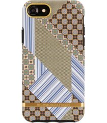 richmond & finch suite tie case for iphone 6/6s, 7 and 8