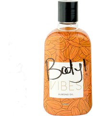aceite corporal body vibes