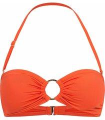 bikini top iconic solids bandeau