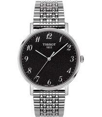 reloj tissot everytime t109.410.11.072.00 hombre