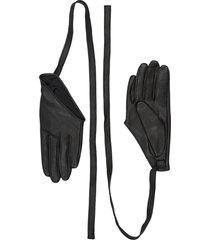 yohji yamamoto gloves