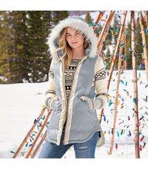 alpine walk vest